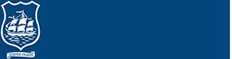 Russell High Logo