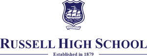 russell high logo 600px
