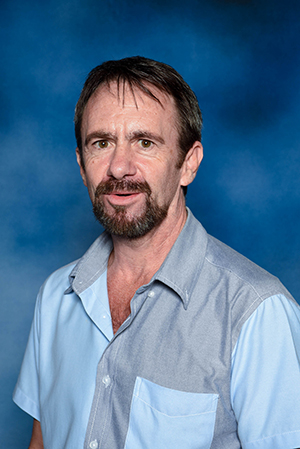 Mr G Pretorius